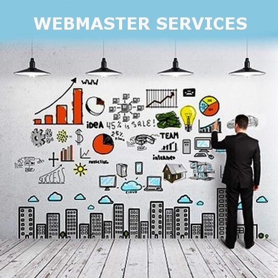 WebManageHost005 - GO4 WEBMASTER